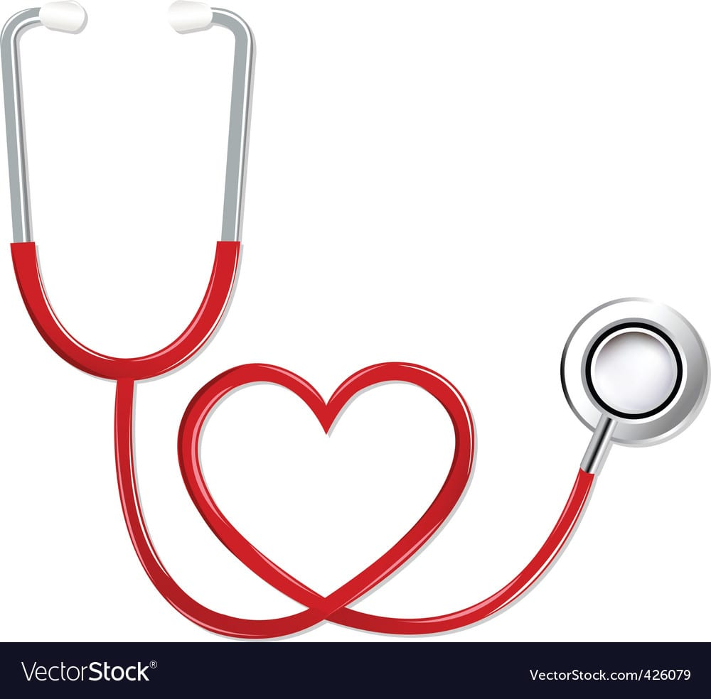 Thank you to our health care professionals!